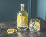 Non-Alcoholic Dry Vermouth (Dry Aperitif) on Ice Mocktail Recipe