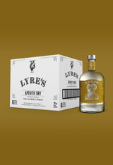 Aperitif Dry Non-Alcoholic Spirit - Dry Vermouth Case Of 6 | Lyre's