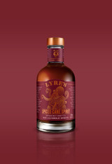 Spiced Cane Spirit Non-Alcoholic Spirit - Spiced Rum | Small 200ml Size | Lyre's