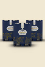Lyre's American Malt & Cola Ready To Drink - Case of 12