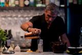 Gin Lane on Lyre's
