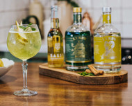 How to Make Non-Alcoholic Cocktails at Home