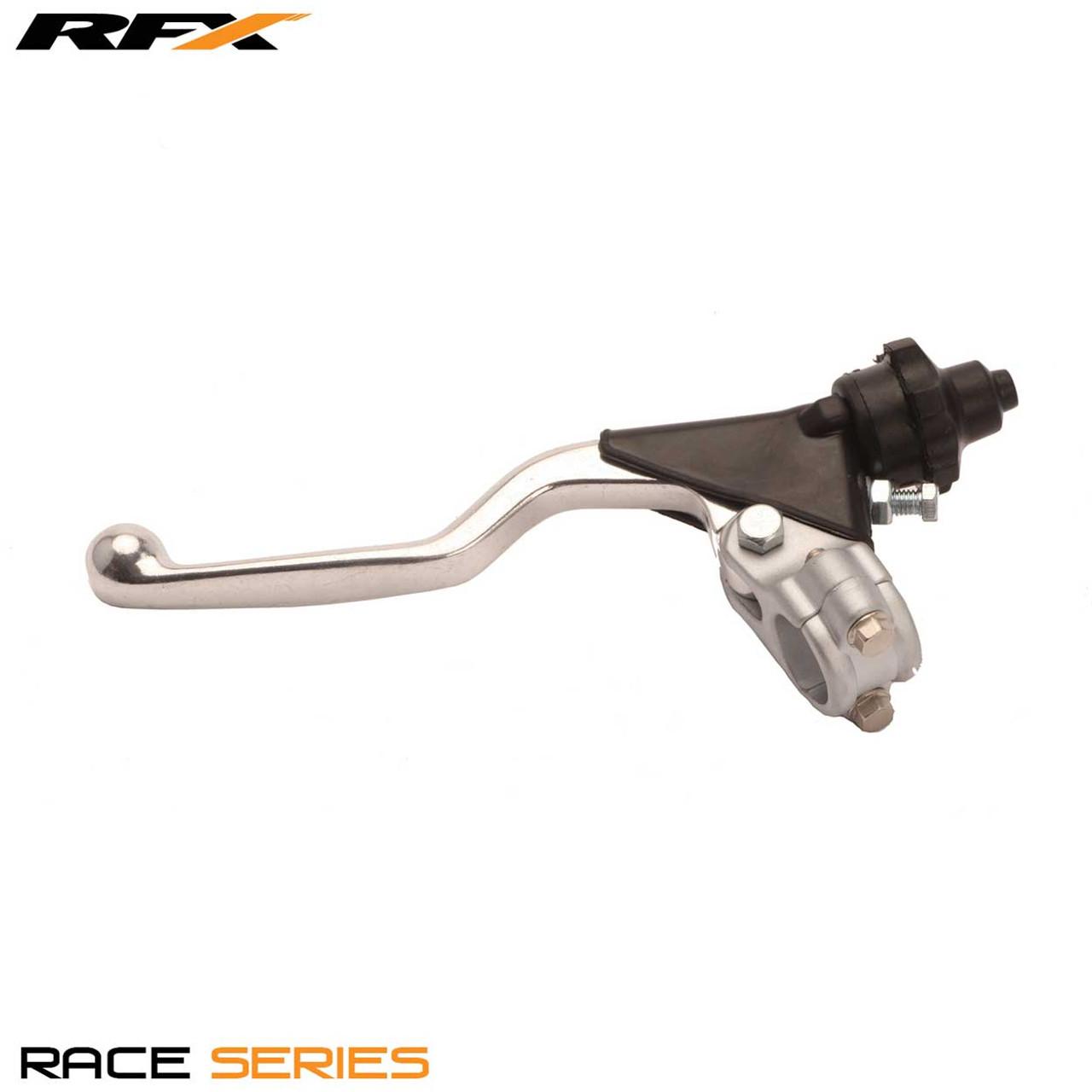 RFX Sport Series Clutch Lever Honda CR125//250 04-07 CRF250//450 04-17 CRFX250//450 04-17