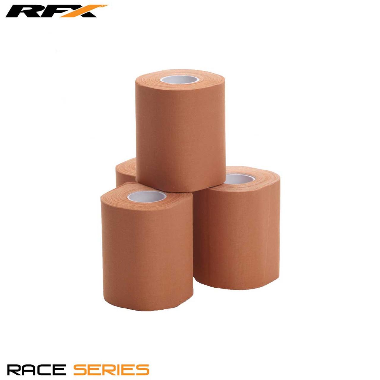RFX Race Series Rim Tape Pack 10pcs