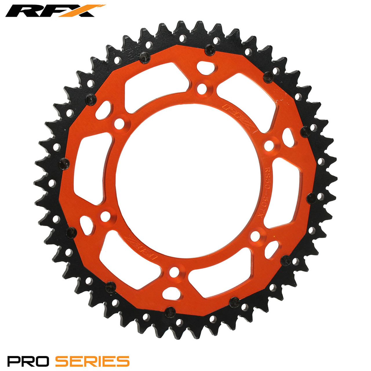 RFX Race Front Sprocket Husaberg FE//FC 390-450 09-14 13 Tooth