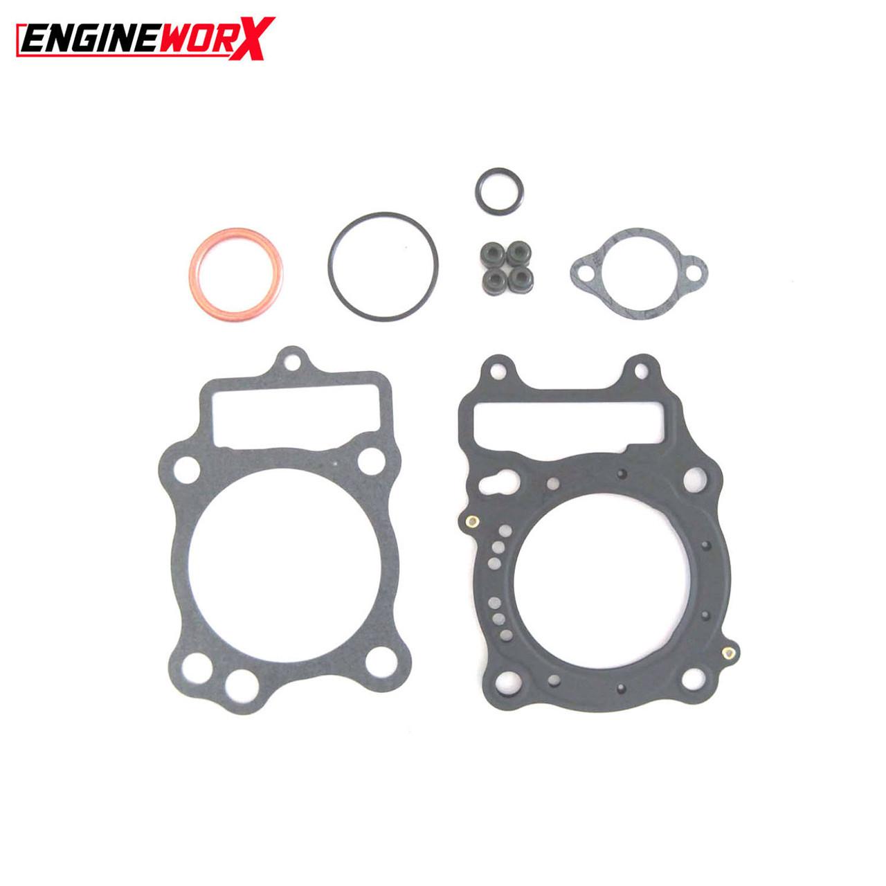 Top Set Engineworx Gasket Kit Honda CRF250 04-07 CRF250X 04-16