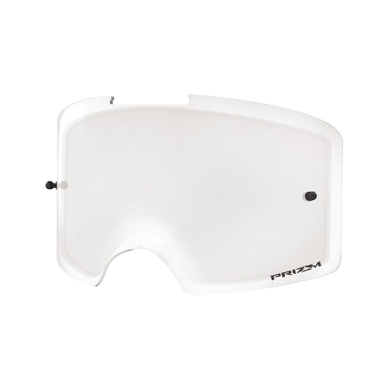 74ffbb3534 Oakley Replacement Lens Front Line MX (Clear) Dual Pane - Race FX B2B