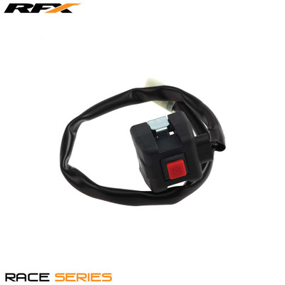 RFX FXKB 40900 55ST Start Button Yamaha Wrf250 07 On Wrf450 07 On