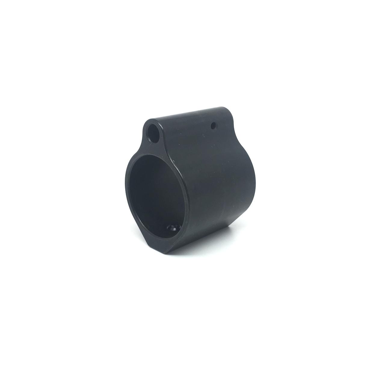 Low Profile Gas Block .875