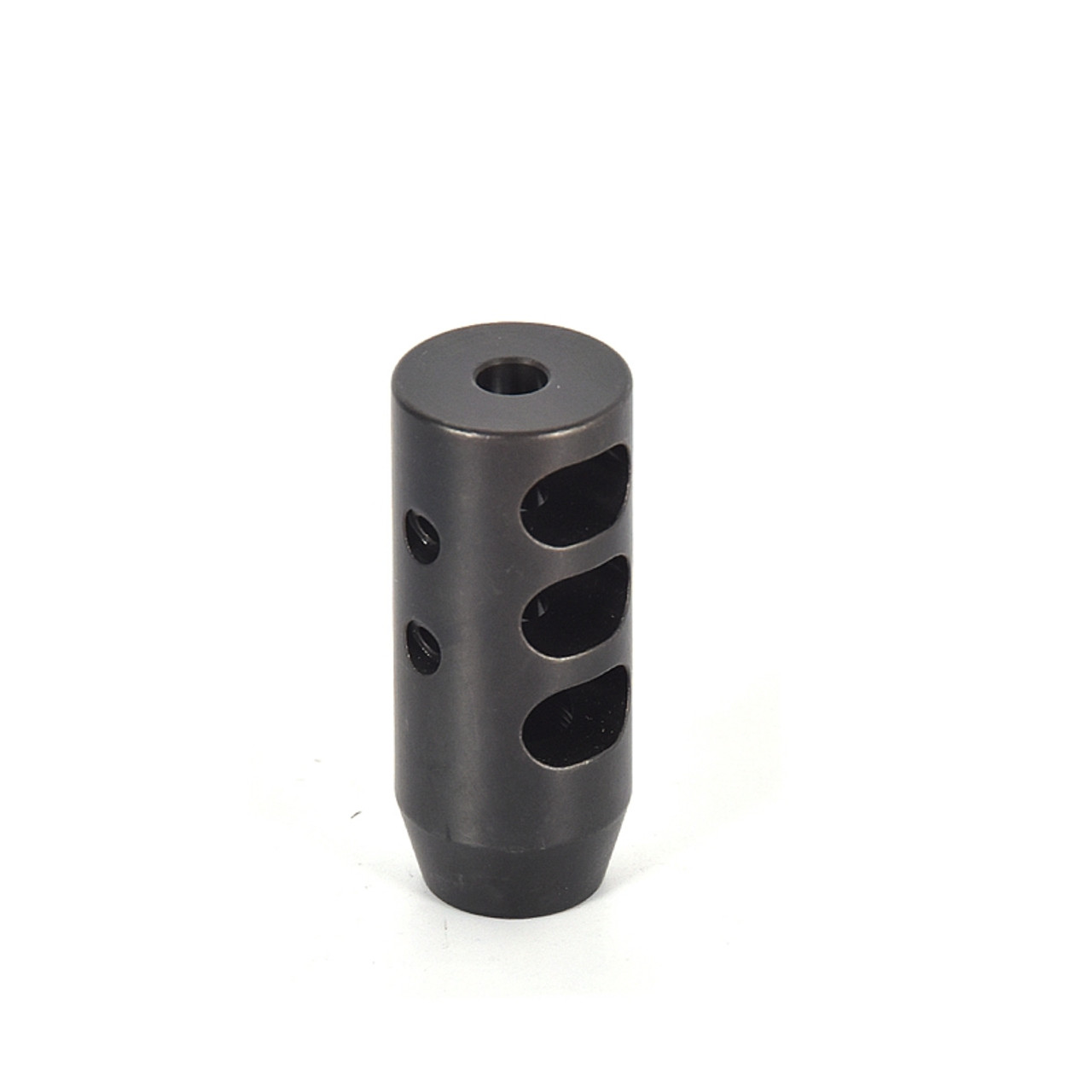 3 Port Muzzle Brake 5/8x24 .308-7.62