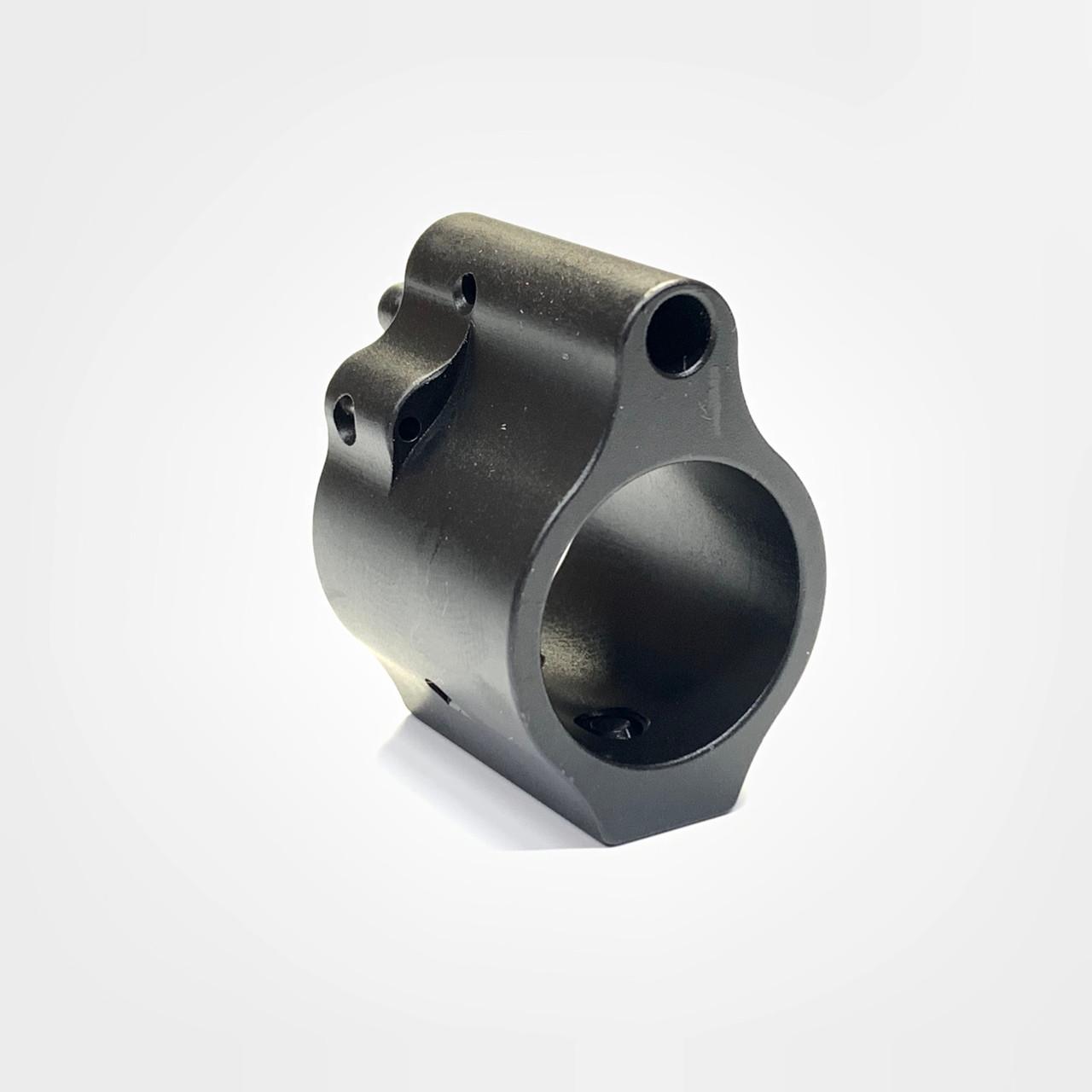 Adjustable Low Profile Gas Block .875 ***New***