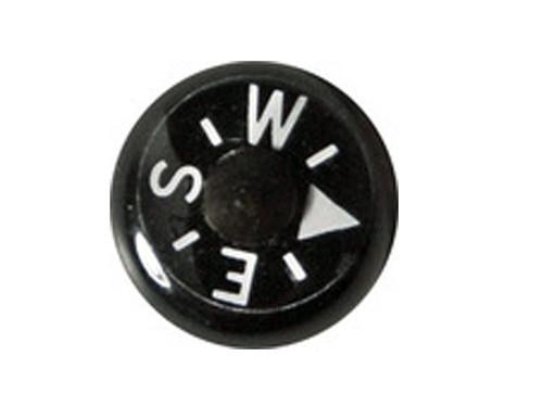 button compass, small compass, evasion compass, e&e compass