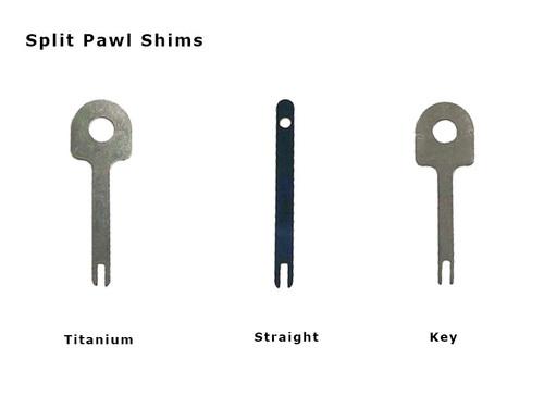 Split-Pawl Handcuff Shim (HCS-03)