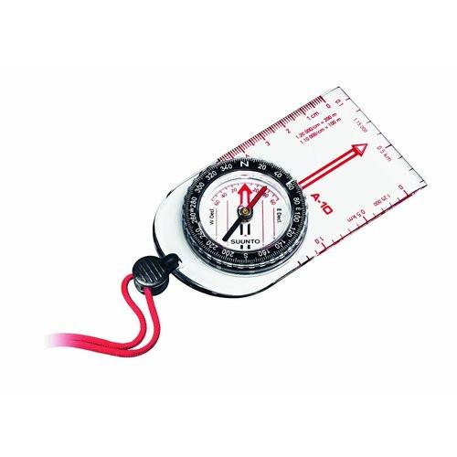 Suunto A-10 Northern Hemisphere Compass