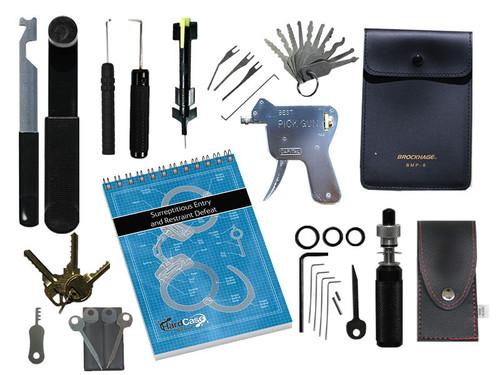 Tactical Entry Kit (HCTEK)