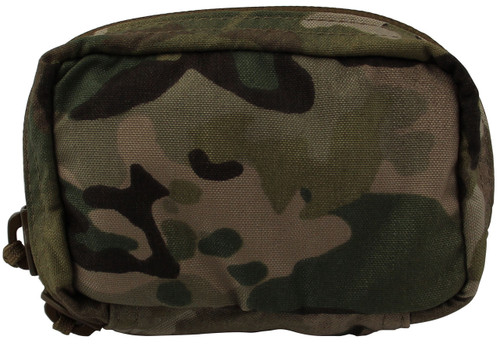 Horizontal Evasion Pouch Front