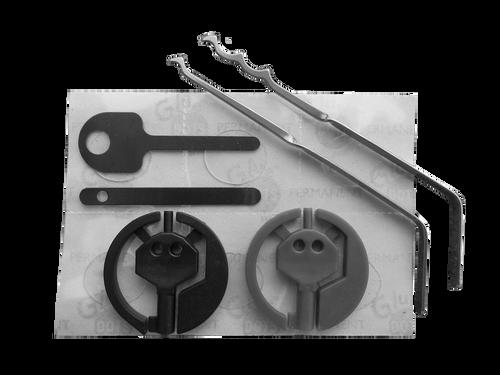 Urban Security and Evasion Kit (USEK)