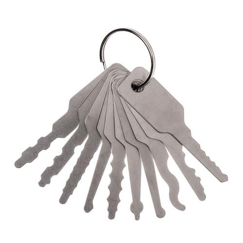 Auto Tryout Jiggler Keys