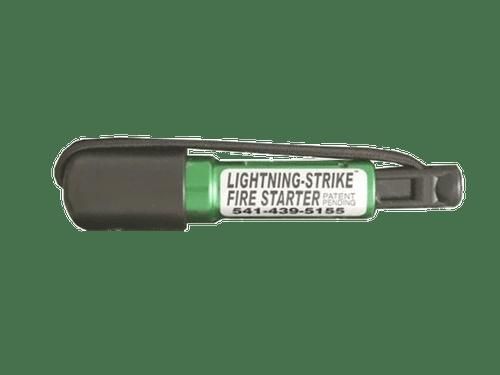 Mini, Lightning, Strike, Fire, Starter, Tinder, Matches, Survival, Flint, Striker