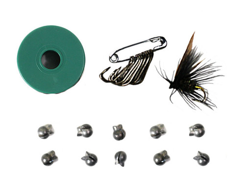 Fishing Kit (HC-Fish)
