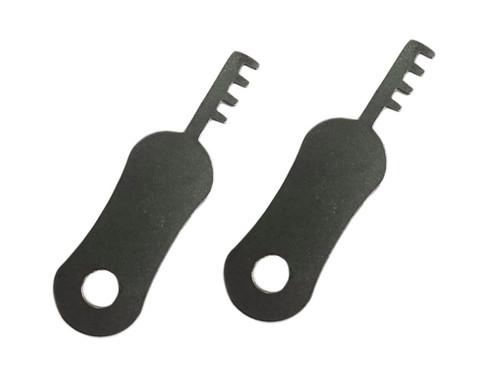 Comb Pick