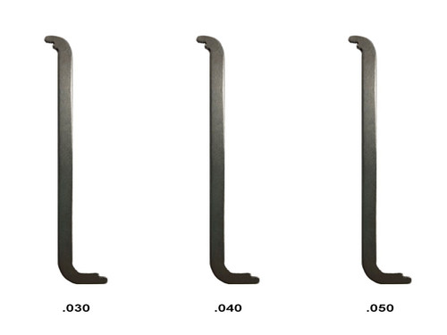 3pk Z-Bar Tension Wrench (z-bar)