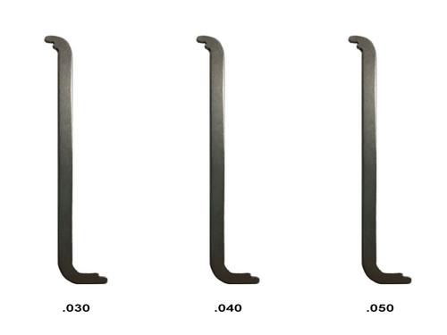 3pk Z-Bar Tension Wrench (z-bar)