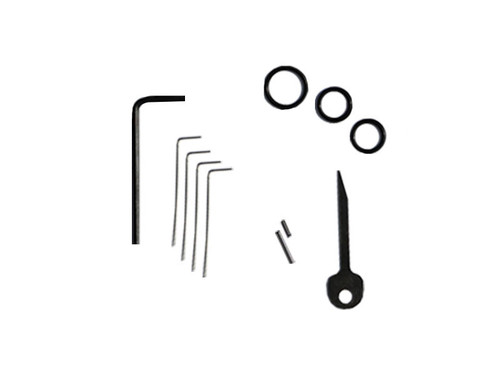 Tubular Replacement Parts (TP-Parts)