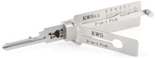 Lishi Tool KW5