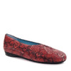 Thierry Rabotin Grace 7410 Red Africa angle view - Hanig's Footwear