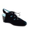 Thierry Rabotin Zefiro 835 Black angle view - Hanig's Footwear