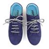 Thierry Rabotin Anna G0001 Blue top view - Hanig's Footwear