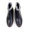 Regarde le Ciel Vivian-05 Black Leather top view - Hanig's Footwear
