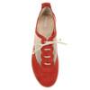 Beautifeel Zhuri Siena top view — Hanig's Footwear