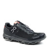 On Running Mens Cloudventure Black angle view