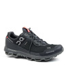 On Running womens Cloudventure Black angle view