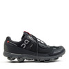 On Running womens Cloudventure Black side view