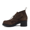 Thierry Rabotin Zinco 7902 Brown Cleo inside view - Hanig's Footwear