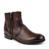 Sturlini 8904 Brown angle view - Hanig's Footwear