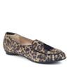Beautifeel Chloe Leopard Print angle view - Hanig's Footwear