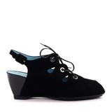 Thierry Rabotin Zefiro 835 Black side view - Hanig's Footwear