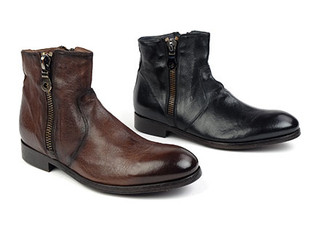 Top Boots for Fall: The Boot Report