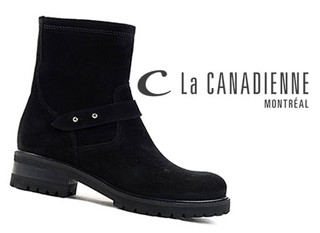 Winter Style with La Canadienne's Caily and Caterina Boots