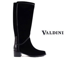 Canadian Chic: Winter Styles from Valdini