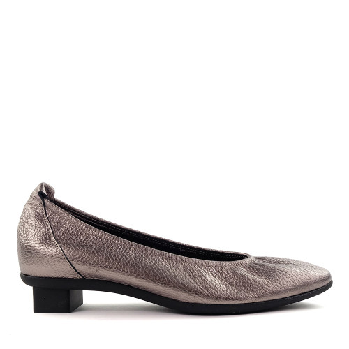 Arche Raisha Ottona side view - Hanigs Footwear