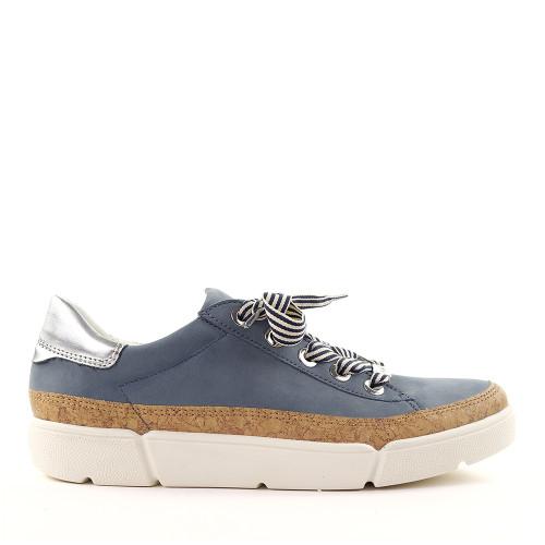 Ara Renata Jeans side view - Hanig's Footwear