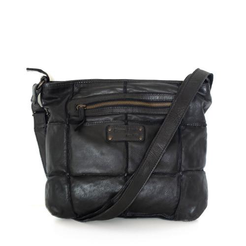Gianni Conti 4253372 Bag in black view - Hanig's Footwear