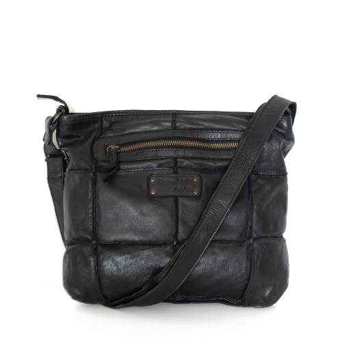 Gianni Conti 4253372 Bag in black view - Hanig's Footwear