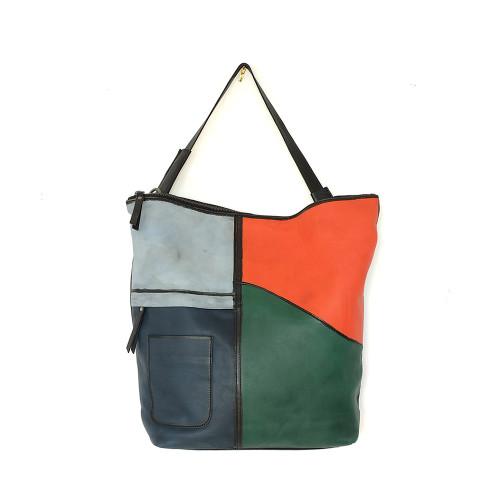 Gianni Conti 4624461-19 Bag in black view - Hanig's Footwear