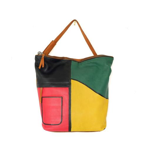 Gianni Conti 4624461-97 Bag in short strap view - Hanig's Footwear